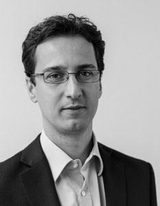 Ideentransfer Portrait Mario Körösi