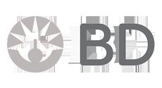 Logo BD Becton Dickinson